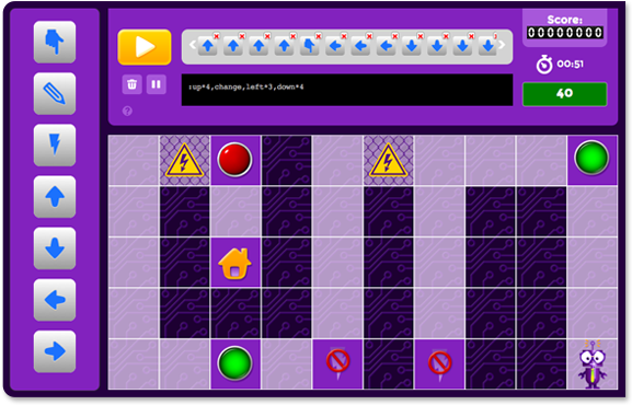 BotLogic.us Screenshot